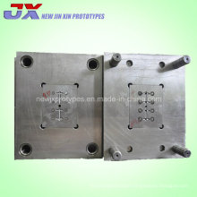 Export Standard PP/ABS/PVC Injection Plastic Mould / Mold