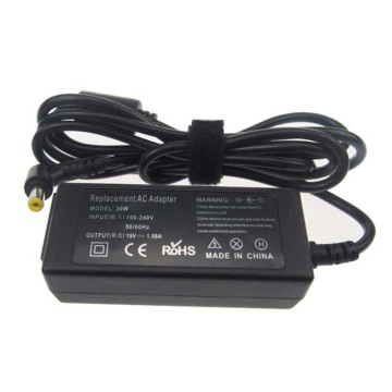 19V 1.58A ac power adapter battery charger