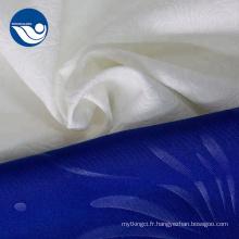 Tissu Minimatt tissé en gros 100% polyester