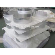 Round Utensils Cookware Alloy Disc Aluminium 3003 O - H112 Temper