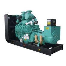 Silent Contenedor todos los tipos 800kVA 640kW Generador Diesel