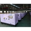 Yangdong Silent Diesel Genset mit CE-Zertifizierungen (10kVA ~ 70kVA)