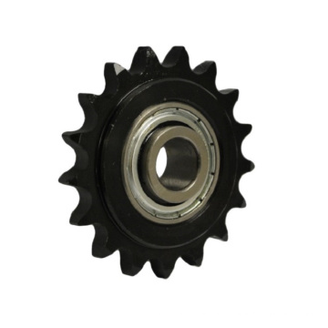 ISO9001 Certificated Professional Factory Custom CNC Chain Sprocket