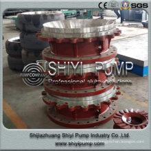 High Chrome Alloy Centrifugal Slurry Pump Parts