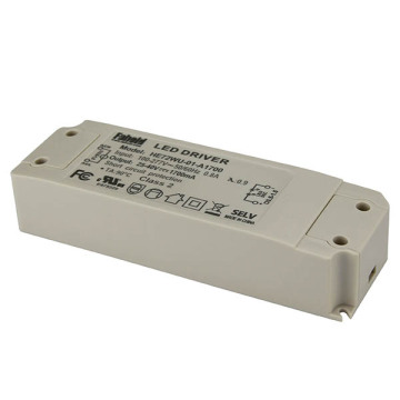 277V Plastic Enclosure LED Driver