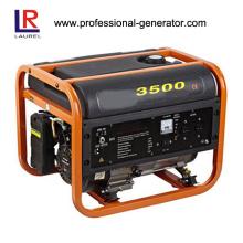 Heavy Duty 2.5kw Benzin-Generatoren für Heimgebrauch Benzin
