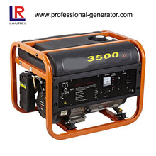 Heavy Duty 2.5kw Gasoline Generators for Home Use Petrol