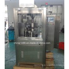 China Máquina de encapsulación completamente pequeña llenadora de cápsulas (NJP-200)