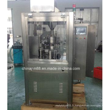 Chine Petit remplisseur de capsule complètement automatique de machine d'encapsulation (NJP-200)