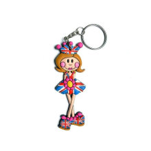 pvc key chain for promotion,gift,bags and mass selling
