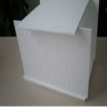VIP Insulation Vacuum Panel Core Insulation