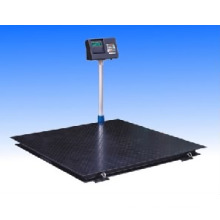 Floor Scale 1 * 1.2M 2T