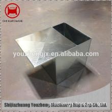 stainless steel metal tool box