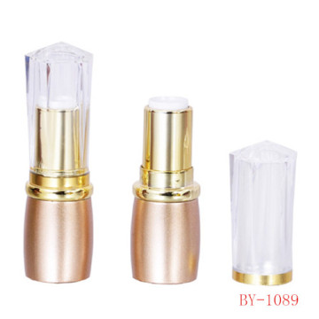 Vogue Diamond Gold Lipstick Tube