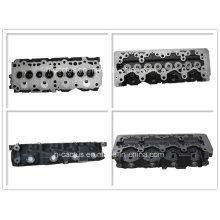 Ld23 Cylinder Head 11039-7c001 11039-7c000 11042-9c640 pour Nissan Serena