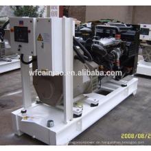 heißer Verkauf 2 Zylinder 4-Takt-Wasser gekühlt ricardo 2110d 10kva Generator