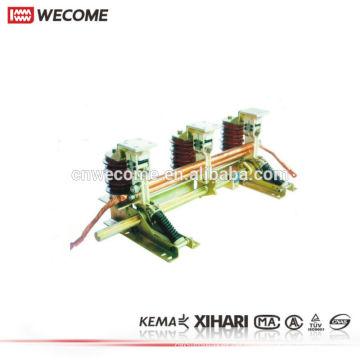 Hochspannungs-Schaltanlagen mit Erdung Schalter-Element