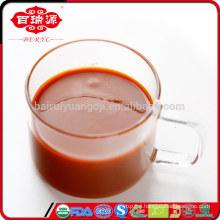 Sweet juicy goji berry organic goji juice goji side effects