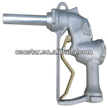 high flow diesel,kerosene,gasoline fuel nozzle automatic nozzle