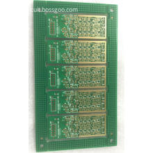 4 layer 2.4mm 2OZ  smd led pcb layout