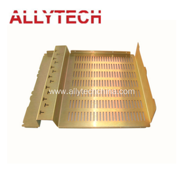 Precision Laser Cutting Component