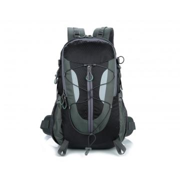Trouxa Backpackable Caminhada Backpack Daypack ao ar livre