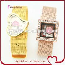 Günstige Großhandel Männer Edelstahl Armband Hersteller
