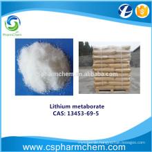 Lithium Metaborate, CAS 13453-69-5, LiBO2