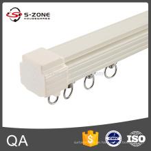 Aluminium-Zug-Vorhangschiene für Bühne