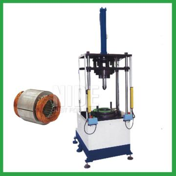 Economic Type Automatic Stator Coil Pre-Forming Machine