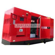 Generador diesel silencioso Kusing K33000 50Hz de refrigeración por agua