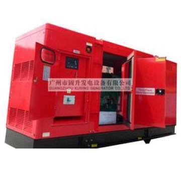 Kusing K33000 50Hz Générateur diesel silencieux à refroidissement par eau