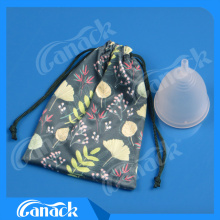 Factory Offer Gildable Menstrual Cup