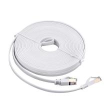 Achat en ligne SSTP Cat6a câble plat plat