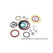 Verschiedene Gummisilikon O-Ring / Orings / Seal O Ring