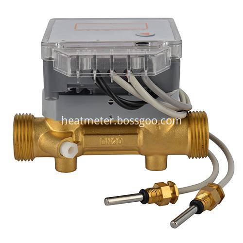 DN20 Ultrasonic Heat Meters with M-Bus