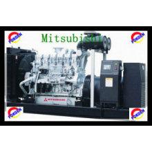 Mitsubishi Diesel Genset