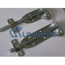 Pièce d'estampage métallique de précision avec haute qualité (USD-2-M-206)