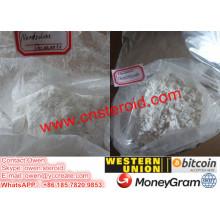 Fábrica de polvo de esteroide Nandrolona Propionate de alta calidad Durabolin