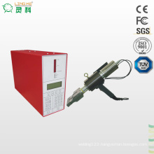 Rinco Ultrasonic Spot Welding Machine with Manual Hand Gun