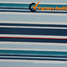 Полотно ткани напечатан