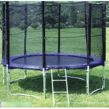 Le trampoline heureux et bon de fournisseur chinois