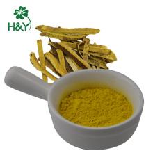 Hochwertige Berberin-Curcumin-Präparate