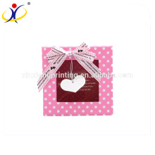 New Arrival! Wholesale Decorative Christmas Gift Boxes for Christmas Eve Apple