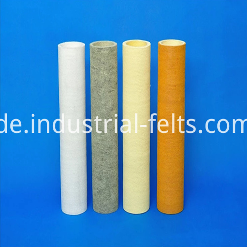 Kevlar+Carbon Roller Covers Felt For Aluminium Extrusion