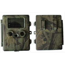 42PCS Black Flash Hunting Camera