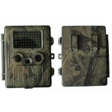 42PCS Black Flash Hunting Camera
