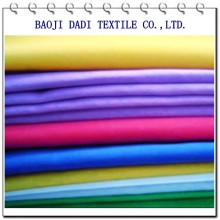 China New Product for Offer T/C Dyed Fabric, T/C Washed Yarn Dyed Fabric, Matte Dyeing Cloth from China Supplier CVC 60/40 110*76 63'' Polyester dyed cloth export to Mexico Exporter