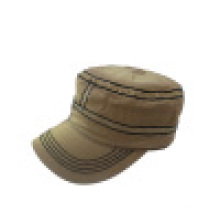 Chapeau militaire avec logo (MT17)