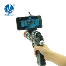 Sistema IOS y Android AR GAME GUN Bluetooth AR Gun Game Toy